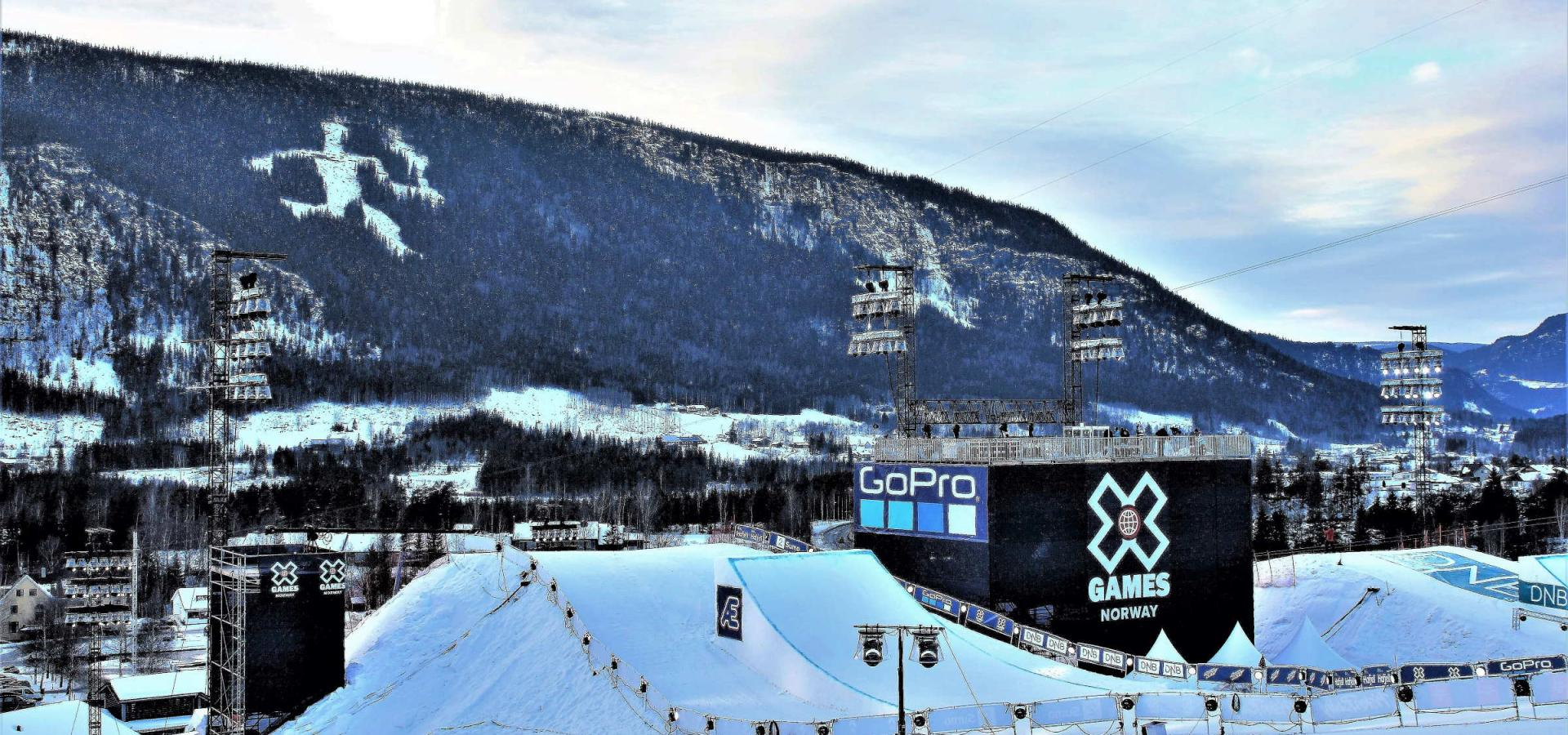 See Cool X Games 2020 Norway Place Gallery @KoolGadgetz.com