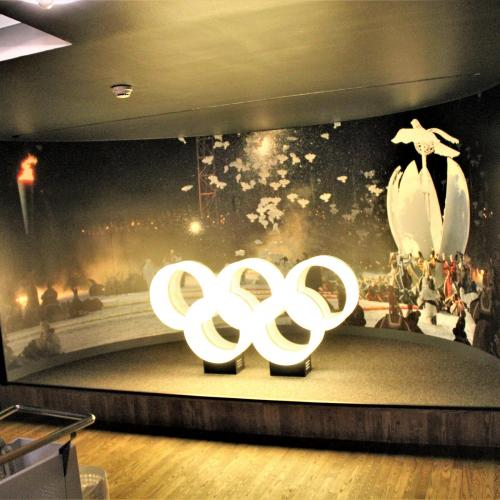 Norges olympiske museum